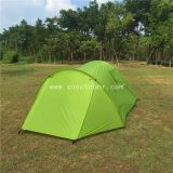 4 Person Backpacking Tent Dome RainProof Tent For Outdoor Camping