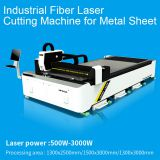 500-3000w Stainless steel fiber laser cutting machine