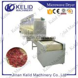 Indian popular red chilli drying machine