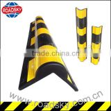 Bullnose Protective Bumper Rubber Parking Corner Guard
