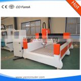 Hot selling stone marble bluestone hard stone granite tombstone cnc router with low price