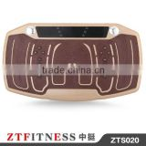 powerful slim body tummy crazy fit massage vibration machine with good price