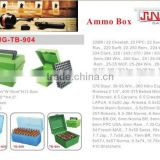 China Manufacturer Durable Ammo Box, Military Ammunition Storage,Military tool case with handle