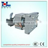 UL approved ac electric grill oven motor