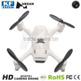 2016 new Hubsan X4 plus H107C+ drone profesional rc helicopter with long fly time and camera