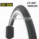 bicycle parts and accessories city bicycle tyre 700c road bicycle tyre with high quality