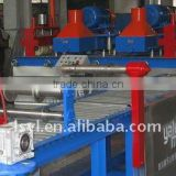 Precured Tread rubber Sanding Machine
