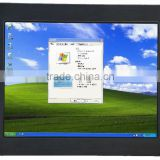 Ruggedl 15 inch touch panel pc (PPC-150C)
