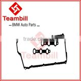 Valve cover Gasket for BMW E34 E36 E38 E39 car parts 11129070532 1112 9070 532                                                                                                         Supplier's Choice