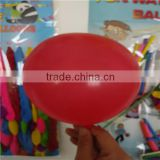 flat inflatable balloon for party supplies in china