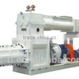 High quality big size clay board vacuum extruder TL-CXJ-FII56-45