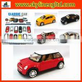 1:36 wholesale diecast cars with display box