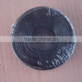 16ga Steel Concrete Form Placement Tie Wire/Black Coil Wire/Black Annealed Tie Wire/Coil Wire