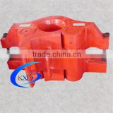Type CDZ Drill pipe Elevator / center latch elevator/selcom elevator door parts