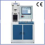 MMW-1 Computer Vertical Type Tile Abrasion Testing Machine/Rubber Material Friction and Wear Testing Machine