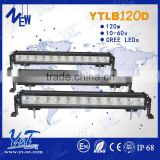 china wholesale car led light bar for tractor trucks latest led single rows 4*4 led light bar