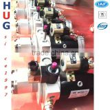 Manufacturer 12v dc motor hydraulic power unit