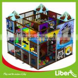 Children Commercial Used Funny Soft Play Area Playhouse Games,Indoor Playground Equipment Prices for Sale LE.T5.310.291                                                                         Quality Choice