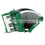 Accordion TD2000