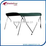 Ninghai Innovation 2 bow stainless steel Bimini Top