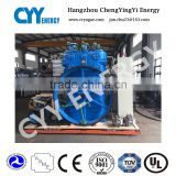High Pressure Air Compressor Used for nature gas argon nitrogen