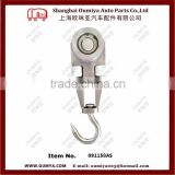 Meat hook commercial use 304 stainless steel material butcher tool 091158AS