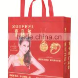 New Technology/One Time Forming/Recyclable shopping bag/Automatically Machine Made/ PP non woven bags