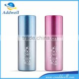 Outdoor lipstick shaped mini lover stainless steel travel water bottle                                                                         Quality Choice