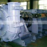 Factory produce centrifugal slurry pump for gold mining