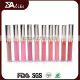 Mini bling beauty sex tube cheap private lable make up lip gloss