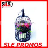 Decorative metal wedding bird cage Garden decoration bird cages gifts wedding for wholesale                                                                         Quality Choice