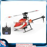 Professional rc model RFT XK K110 flying ball helicopter for sale