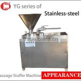 China Juxin sell electric sausage stuffer machine at lowest price