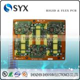 external hard drive pcb Electronic circuit board,fr4 pcb board,pcb prototype & pcb assembly manufacturer