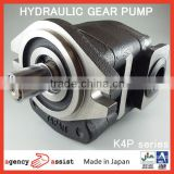 High efficiency and Low noise mini tractor Hydraulic Gear Pump at reasonable prices , small lot order available