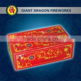 2016 New product chinese fireworks and firecrackers for sale