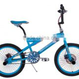 "20"" mini bmx bike for girl/best bmx freestyle bike from China"