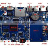 SMDT 2015 Hot Selling Main Control Board for Digital Signage Advertising Player Floor Standing Kiosk etc.