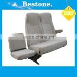 functional personalized custom bus fold seat