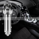 Removers Cigarettes Smoke, Bad Smell and Odors, Kill Harmful Viruses & Bacteria Healthy Car Air Purifier 12V