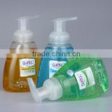 hand wash, LIQUID SOAP WITH PEACH FRAGRANCE