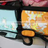 3-in-1Portable Safety Baby Booster Seat For Travel