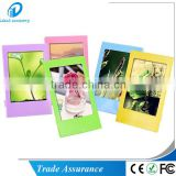 5PCS/Pack Fujifilm Instax Mini Film Photo Frame Holder Stander for 3inch Films