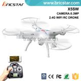 2.4G 4CH china GuangDong ShanTou Led flying rc toy, remote control toy with hd camera                                                                         Quality Choice