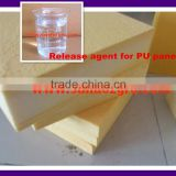 Release agent for Polyurethane Sandwich Panel
