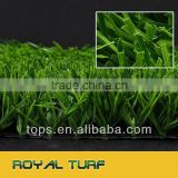 "super quality ""W"" shaped fiber artificial grass for football,soccer or baseball"