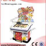 Hitting Master arcade video game machine/hot sale game machine / electronic game machine