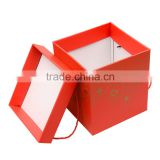 Environmental Top quality OEM paper cardboard box cutting machine