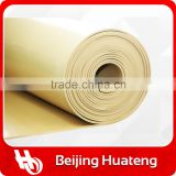 High Tensile High Tear Strength Low Abrasion Mining industries Red Natural rubber sheet lining
