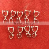 zinc alloy jewelry findings bail wholesale